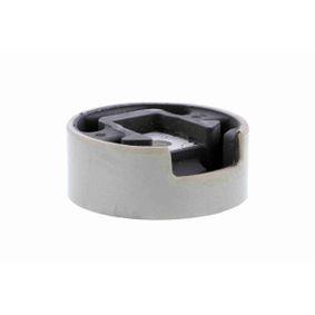 Passat B6 3.6 R36 4motion Motorlager VAICO V10-7542 (3.6 R36 4motion Benzin 2008 BWS)