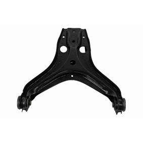 VAICO Lenker, Radaufhängung V10-9580 für AUDI 90 (89, 89Q, 8A, B3) 2.2 E quattro ab Baujahr 04.1987, 136 PS