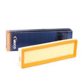Filtro aria Lunghezza: 335mm, Largh.: 102mm, Alt.: 50mm, Lunghezza: 335mm con OEM Numero 1444.VJ