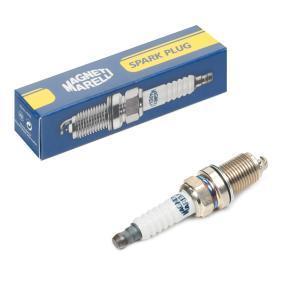 Bougie Electroden afstand: 1mm, Schroefdraadmaat: M14 met OEM Nummer 90919YZZAE