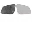 Offside wing mirror VAN WEZEL 8677225 Right