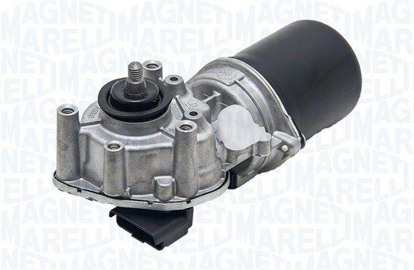 Scheibenwischermotor 064300404010 MAGNETI MARELLI TGE404M in Original Qualität