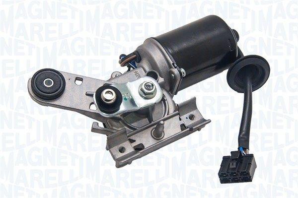 Scheibenwischermotor 064300407010 MAGNETI MARELLI TGE407M in Original Qualität