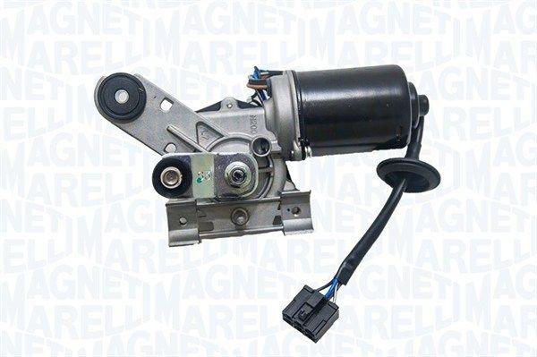 Wischermotor MAGNETI MARELLI 064300407010 Bewertung