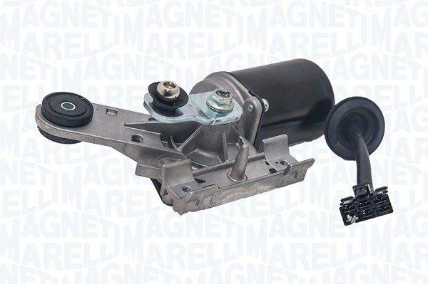 Scheibenwischermotor MAGNETI MARELLI 064300407010 Erfahrung