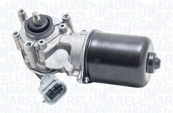 Wischermotor MAGNETI MARELLI 064300411010 Bewertung