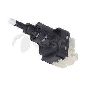Ключ за спирачните светлини 06454 Golf 5 (1K1) 1.9 TDI Г.П. 2006
