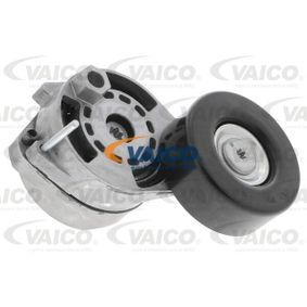 VAICO Riemenspanner, Keilrippenriemen V10-2098 für AUDI A4 Cabriolet (8H7, B6, 8HE, B7) 3.2 FSI ab Baujahr 01.2006, 255 PS