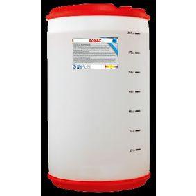 06509000 SONAX 650900 en calidad original