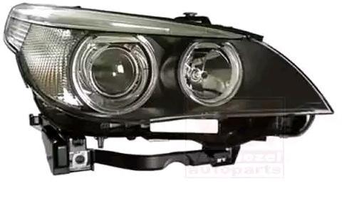 VAN WEZEL SCHEINWERFER RECHTS HAUPTSCHEINWERFER BMW 5 Touring(E61) 5(E60)