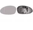 OEM Spiegelglas, Außenspiegel VAN WEZEL 8679156 für BMW