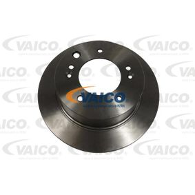 Bremsscheibe Bremsscheibendicke: 20mm, Felge: 5-loch, Ø: 315mm mit OEM-Nummer 584113E300