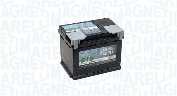 Akkumulator MAGNETI MARELLI 069062540006 Erfahrung