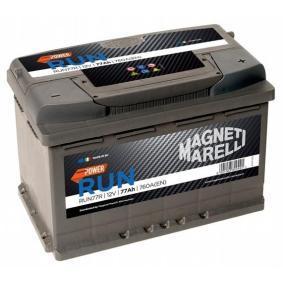 069077760007 MAGNETI MARELLI RUN77R in Original Qualität
