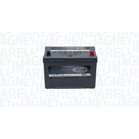 Starterbatterie Polanordnung: DX mit OEM-Nummer 37110D7900