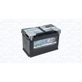 Starterbatterie mit OEM-Nummer 93162328