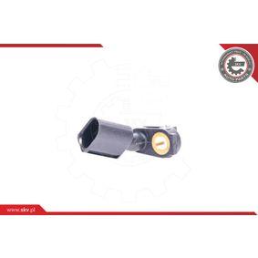 Sensor, wheel speed with OEM Number 6Q0 927 804 B