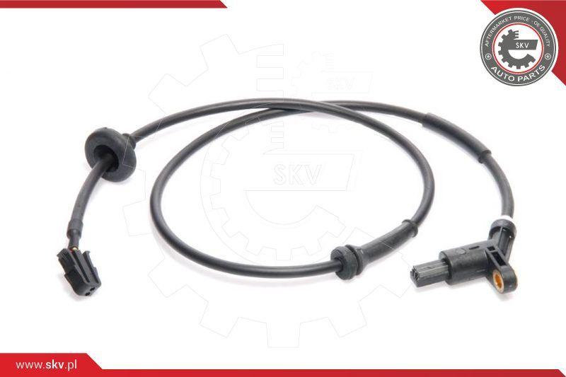 ABS Sensor 06SKV031 ESEN SKV 06SKV031 in Original Qualität