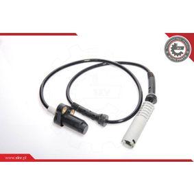 Sensor, Raddrehzahl Länge: 590mm mit OEM-Nummer 34-52-1-182-159