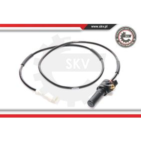 Датчик, обороти на колелото 06SKV050 Corsa B Хечбек (S93) 1.7D (F08, F68, M68) Г.П. 1999