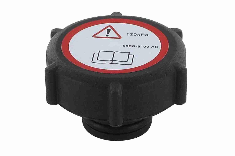 VAICO  V25-0549 Tapón, depósito de refrigerante Original calidad de VAICO