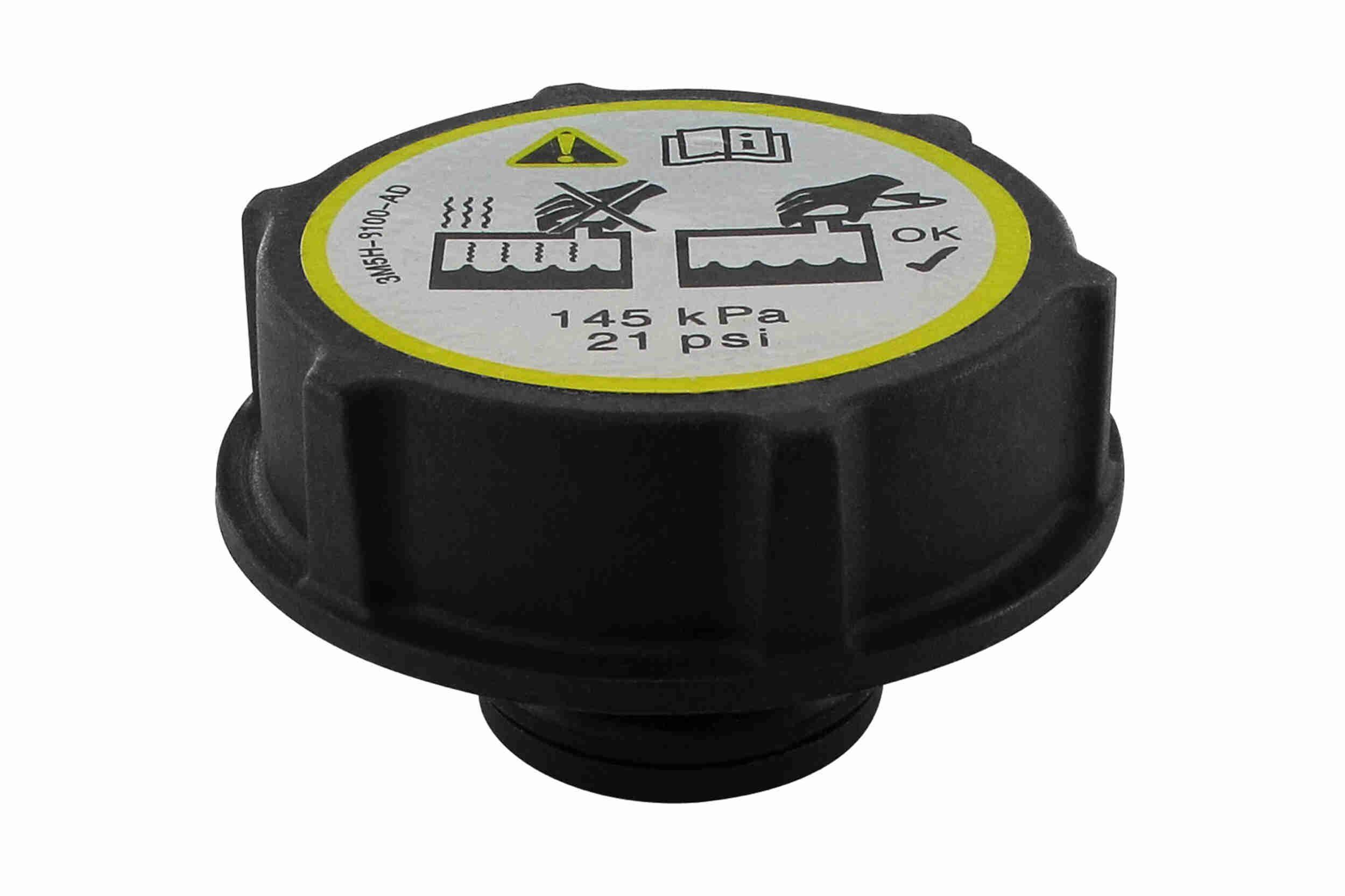 VAICO  V25-0551 Tapón, depósito de refrigerante Original calidad de VAICO