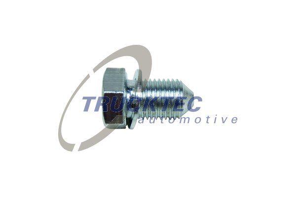 TRUCKTEC AUTOMOTIVE  07.10.049 Verschlussschraube, Ölwanne