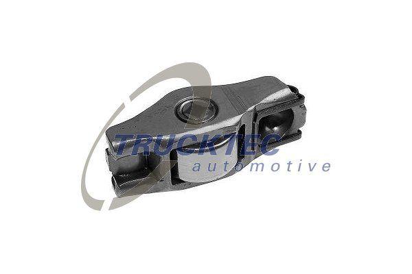 TRUCKTEC AUTOMOTIVE  07.12.001 Schlepphebel, Motorsteuerung