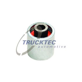 Deflection / Guide Pulley, timing belt with OEM Number 06D109244E