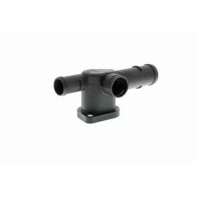 VAICO  V10-9857 Kühlmittelflansch