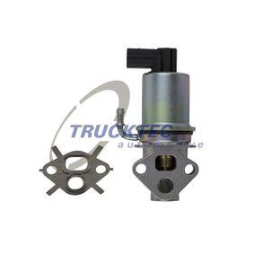 Touran 1T1, 1T2 1.6 AGR Ventil TRUCKTEC AUTOMOTIVE 07.16.040 (1.6 Benzin 2006 BSF)