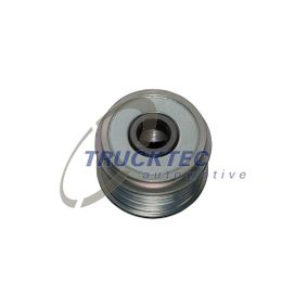 Механизъм за свободен ход на генератор 07.17.022 Golf 5 (1K1) 1.9 TDI Г.П. 2008