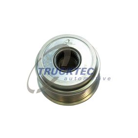 Passat B5 1.9TDI Freilauf Lichtmaschine TRUCKTEC AUTOMOTIVE 07.17.061 (1.9TDI Diesel 2003 AWX)