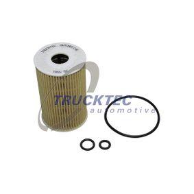 Oil Filter with OEM Number 03L 115 466