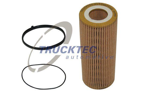 TRUCKTEC AUTOMOTIVE  07.18.052 Ölfilter
