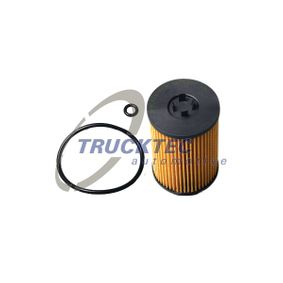 TRUCKTEC AUTOMOTIVE  07.18.054 Ölfilter