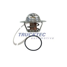 Thermostat, coolant 07.19.204 POLO (9N_) 1.4 16V MY 2002