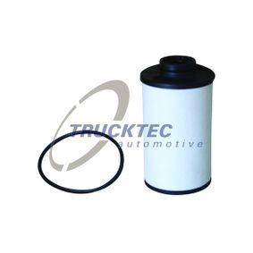 Hydraulikfilter, Automatikgetriebe Filtereinsatz mit OEM-Nummer 02E398051+