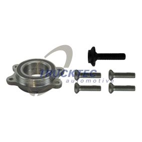 Wheel Bearing Kit with OEM Number 4H0498625�