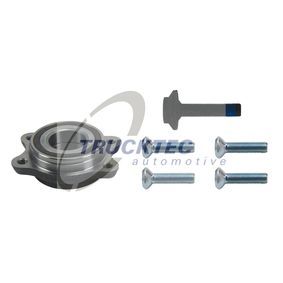 Radlagersatz mit OEM-Nummer 4F0 598 625A