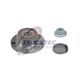 Polo 9n 1.4TDI Radlager TRUCKTEC AUTOMOTIVE 07.32.096 (1.4 TDI Diesel 2004 AMF)