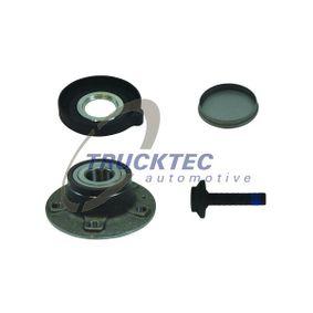 Radlagersatz mit OEM-Nummer 8K0598611