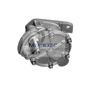 Unterdruckpumpe, Bremsanlage 07.36.001 CRAFTER 30-50 Kasten (2E_) 2.5 TDI Bj 2009