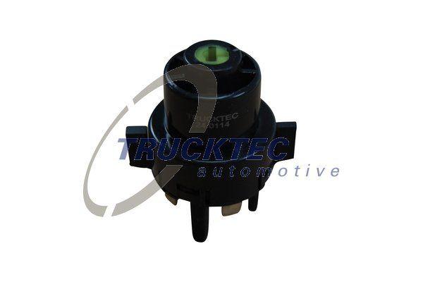 TRUCKTEC AUTOMOTIVE  07.37.016 Ignition- / Starter Switch
