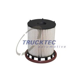 Fuel filter with OEM Number 5Q0 127 177