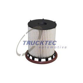Filtru combustibil cu OEM Numar 5Q0127177B