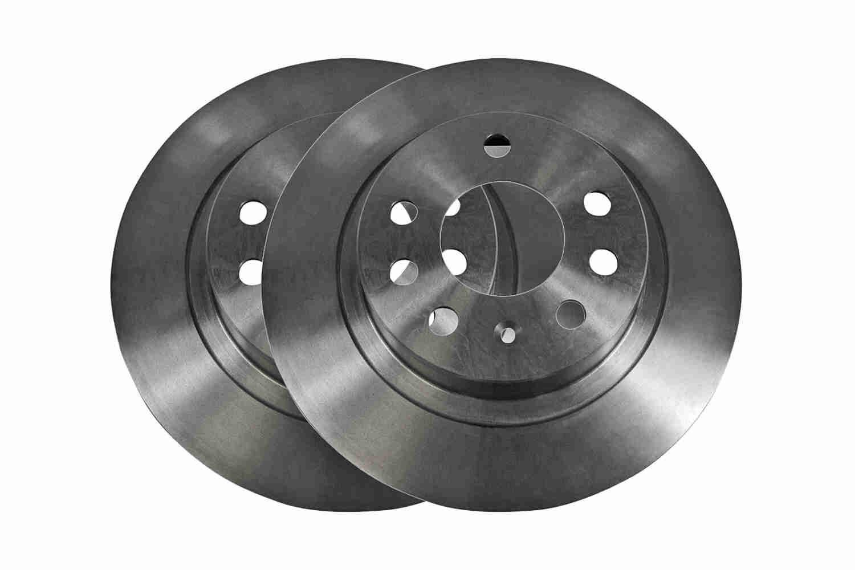 VAICO  V40-40018 Bremsscheibe Bremsscheibendicke: 10mm, Felge: 5-loch, Ø: 278mm