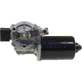 Wiper Motor 07.58.038 OCTAVIA (1U2) 1.4 16V MY 2002