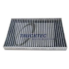 Filter, Innenraumluft mit OEM-Nummer 4 B0 819 439 C