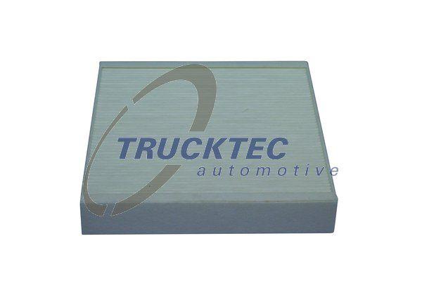 TRUCKTEC AUTOMOTIVE  07.59.071 Filter, interior air
